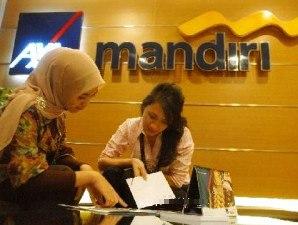 PT Mandiri AXA General Insurance