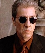 Al Pacino, in all and for all...