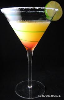La Bomba Cocktail