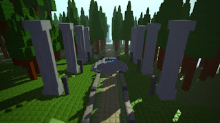 Blockland sandbox game like Minecraft