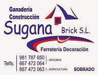 Sugana Brick S.L.