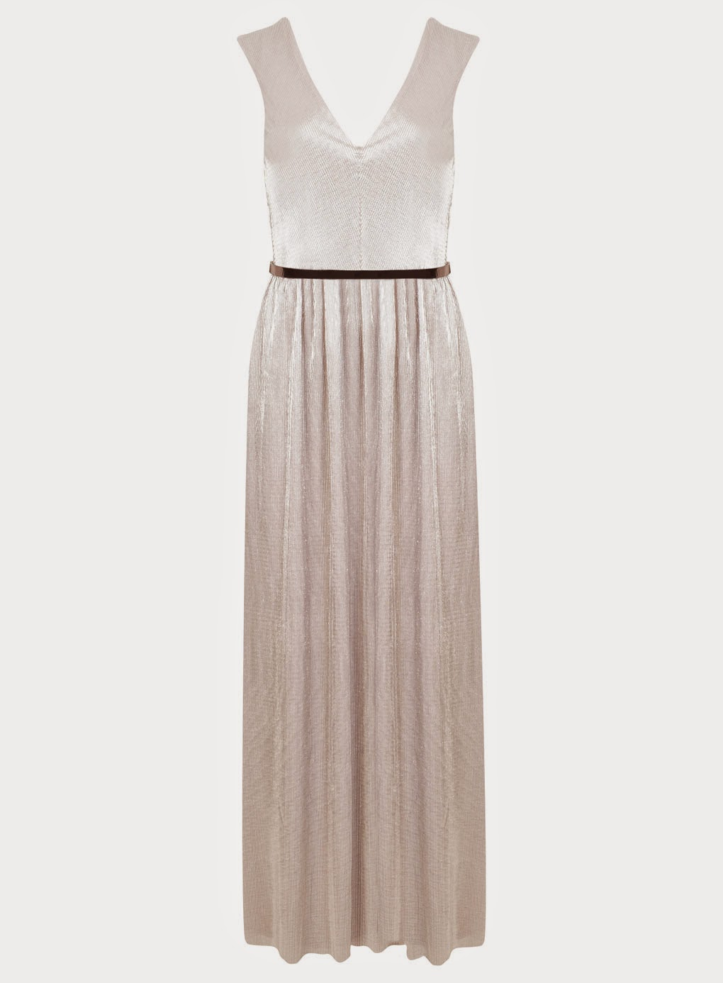 selfridge silver dress, silver maxi dress,
