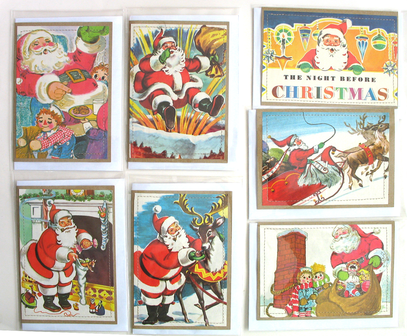 Merry go round handmade christmas retro vintage upcycled handmade these cards are so sweet they would be enjoyed by the young us nostalgic older folk small australian retail i am able to consider wholesale quantities kristyandbryce Gallery