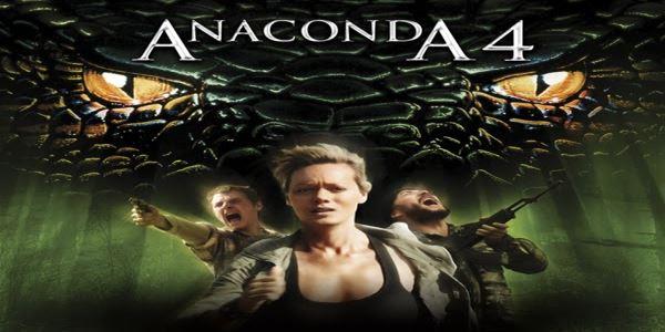 anacondas 4 full movie download