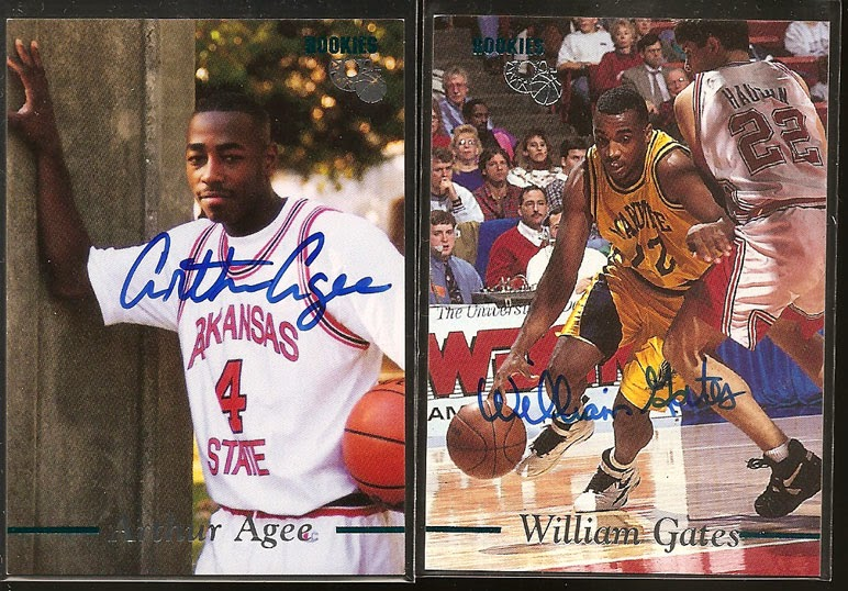 "the basketball dreams of arthur agee and william gates Director steve james trails william gates and arthur agee hoop dreams discussion guide arthur ""bo"" agee ""all those basketball dreams i had: they."