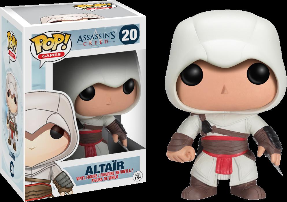 Funko Pop! Altair