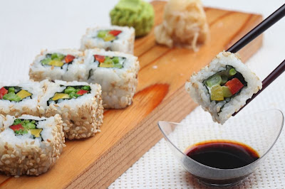 Japanese food restaurants in Mumbai