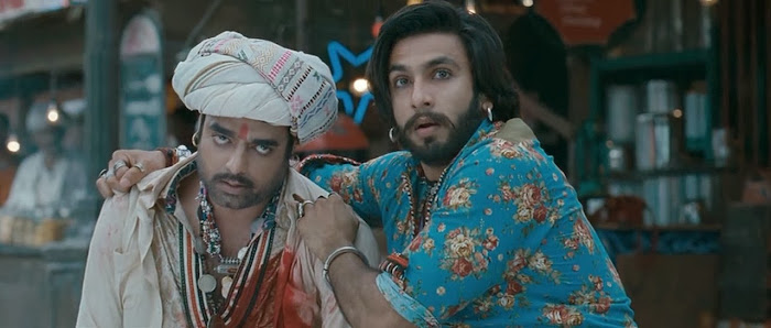 Resumable Mediafire Download Link For Hindi Film RamLeela (2013) Watch Online Download