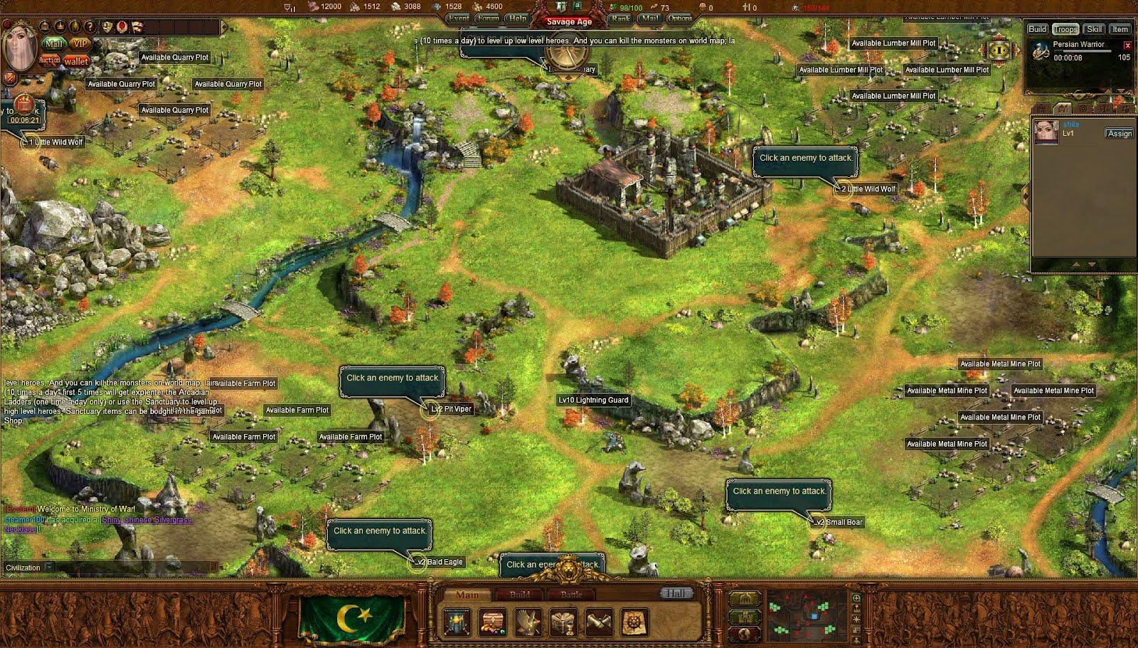 Free mmo rts on your browser the thinking blog knowledge grows free mmo rts on your browser the thinking blog knowledge grows when shared gumiabroncs Gallery