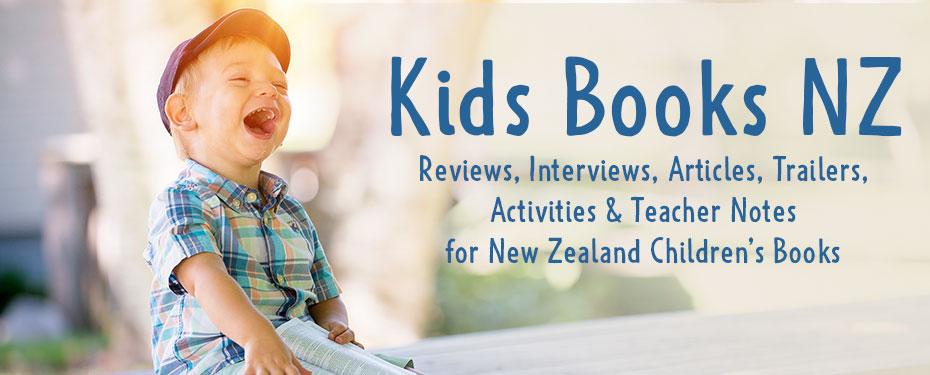 KidsBooksNZ