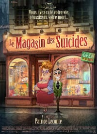 Le magasin des suicides (The Suicide Shop 3D)