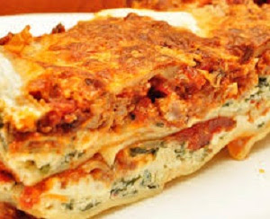 Resep Lasagna NCC