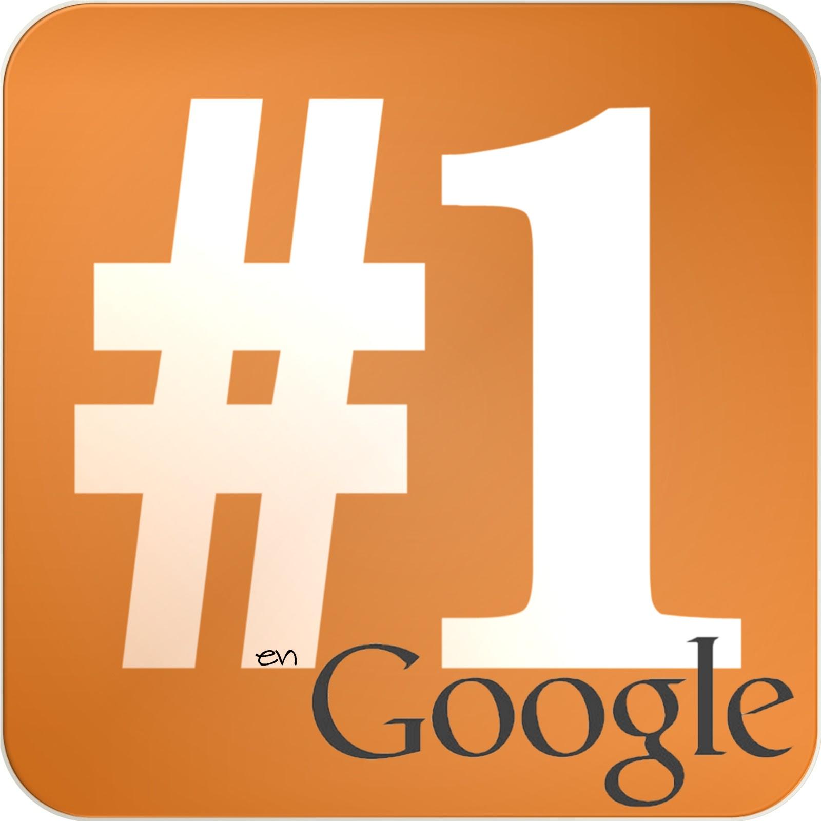 El Primero en Google
