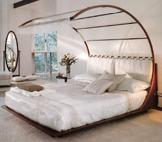 new bed room style