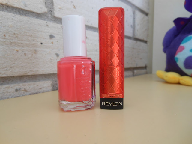 One month of blogging revlon and essie GIVEAWAY!! - AlbertineSarah