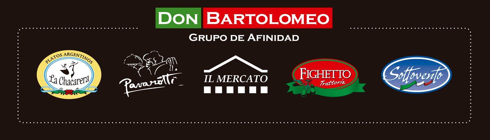 Grupo Don Bartolomeo
