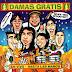 Damas Gratis - En Vivo Hasta Las Manos [MEGA] [2001]