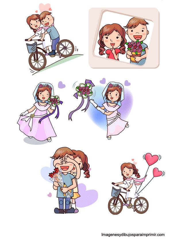 Amor para imprimir
