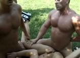 Seleção de machos tesudos