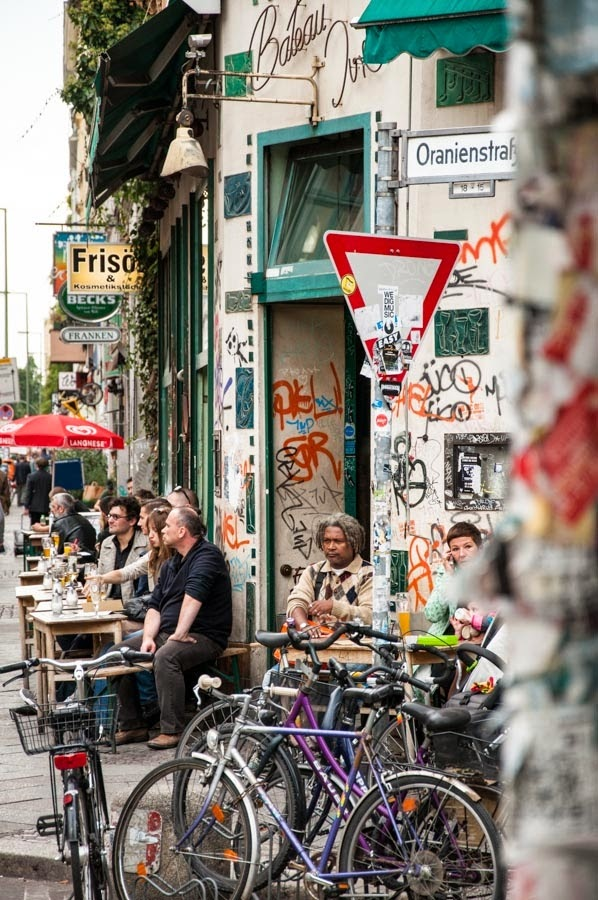berlin travel bucket list