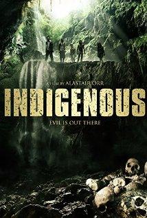 Indigenous 2014
