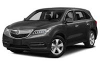 2015 Acura Price list view 3