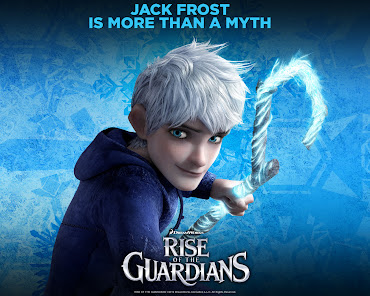 #18 Rise of The Guardians Wallpaper