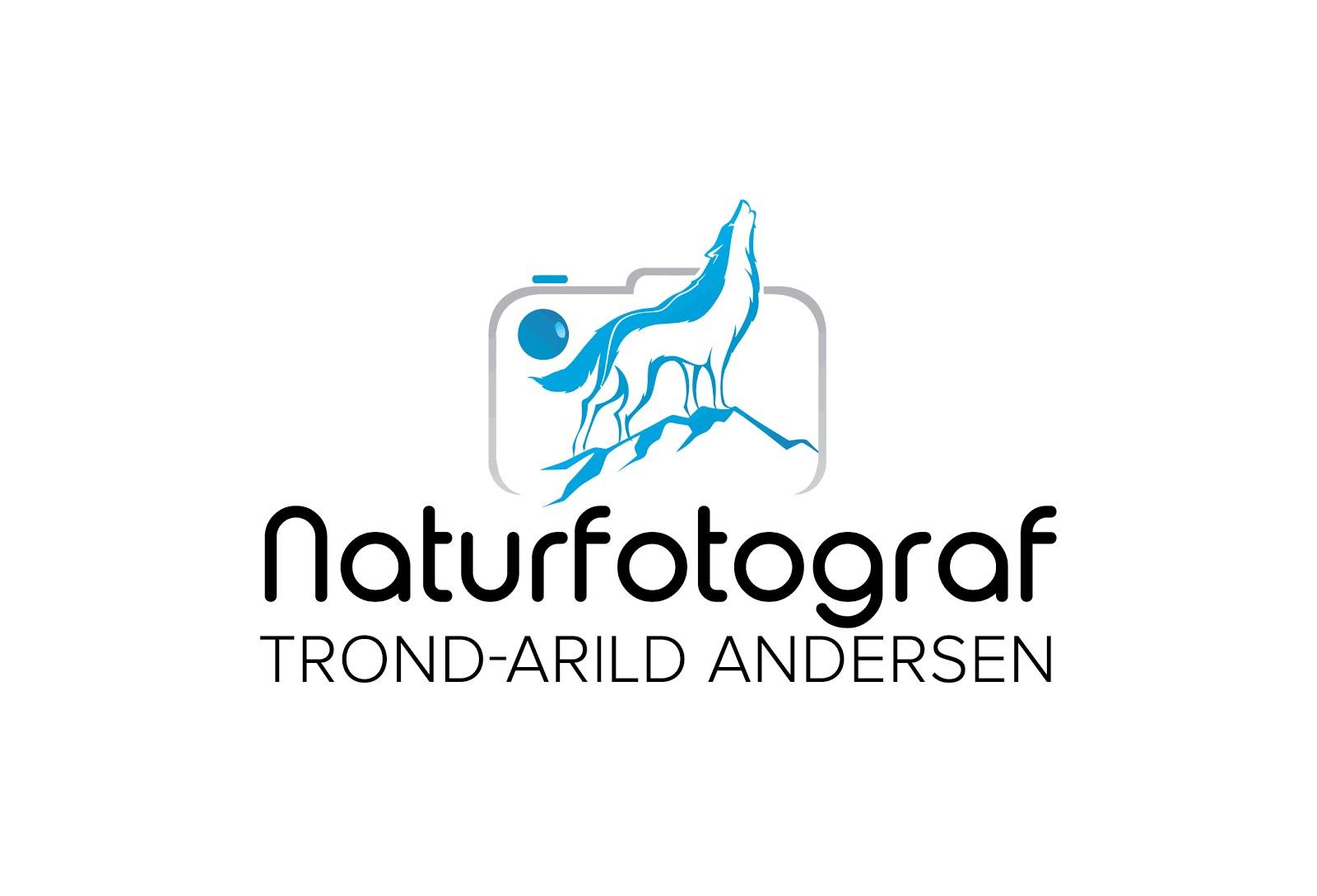 Naturfotograf Trond-Arild Andersen
