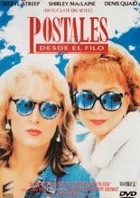 Postales desde el filo (1990 - Postcards from the Edge)