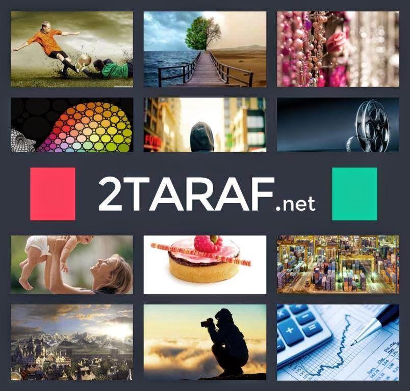 2taraf.net tarafını seç