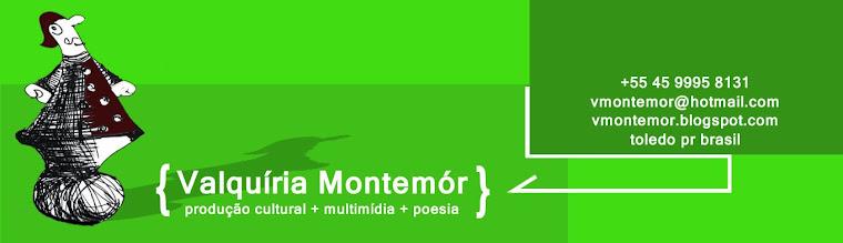 VALQUÍRIA MONTEMÓR