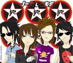 Download Lagu J-Rocks - Perjalanan Mp3