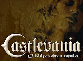CASTLEVANIA: UM CONTO IMPERDÍVEL!