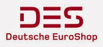 Deutsche Euroshop, a German commercial real eastate investment company