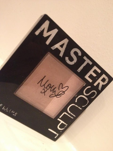 Best Drugstore Contour Kit? - Maybelline Master Sculpt Controur Kit Review