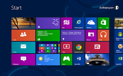 windows 8 clean install final