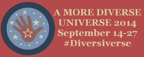 #Diversiverse