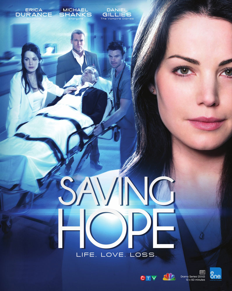 Saving Hope – Todas as Temporadas – Dublado / Legendado