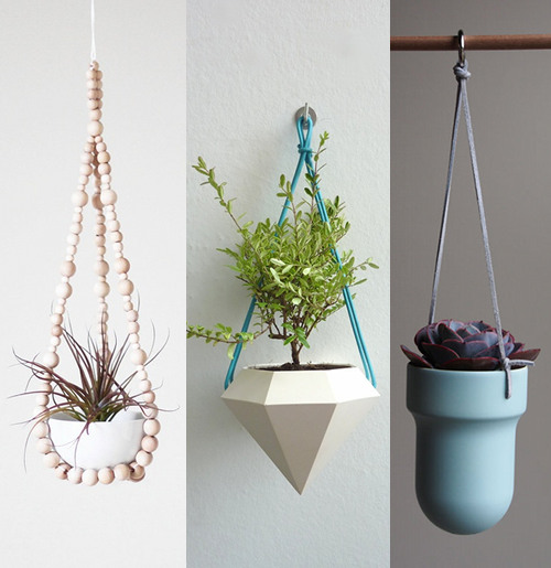 All The Dirt On Gardening Hanging Planters 30 Ideas