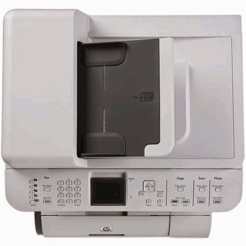 HP COLOR LASERJET CM2320FXI MFP PRINTER DRIVER DOWNLOAD