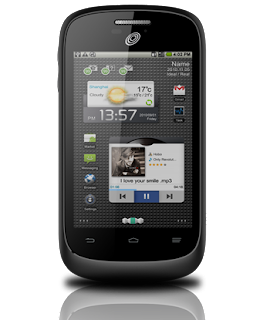 The ZTE Valet- Android Powered Smartphone from Tracfone