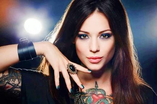 tatuajes sexys para mujeres