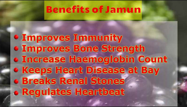 Home Remedy with Jambolan