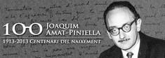 100 Joaquim Amat-Piniella