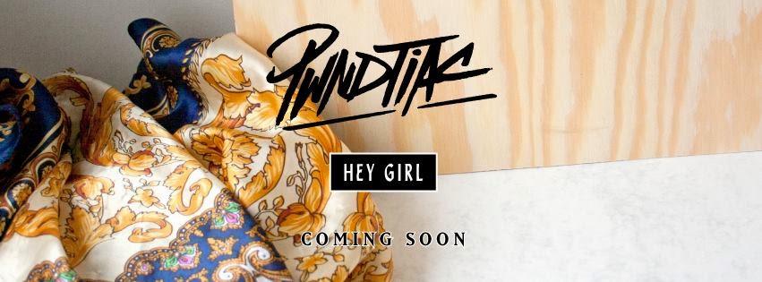PWNDTIAC - Hey Girl EP