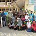 Ingin Hijaukan Pesisir, Sanpala Mawi Tanam Kopi