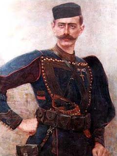 Paulos Melas