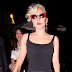 FOTOS HQ: Lady Gaga saliendo de restaurante en West Hollywood - 02/09/15