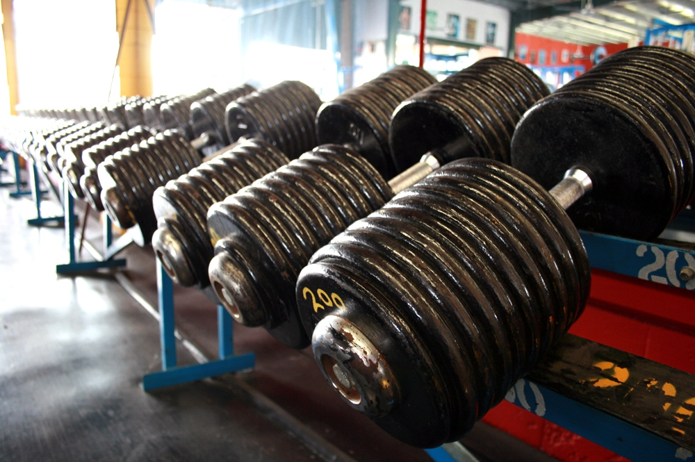barbell weights wallpaper - photo #35