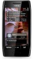 Harga Nokia X7-00